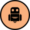 Robotics & Computation Icon